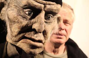 Theater Fingerhut - Die Vermessung der Welt