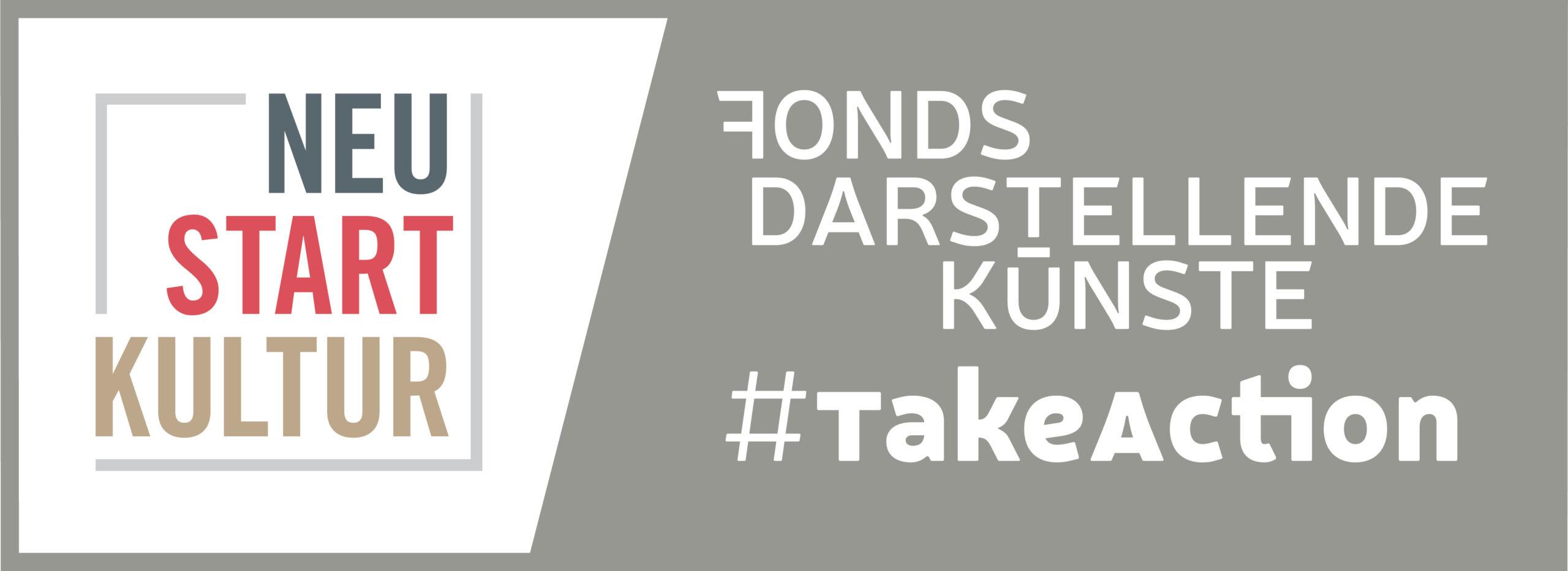 Neustart Kultur #TakeAction